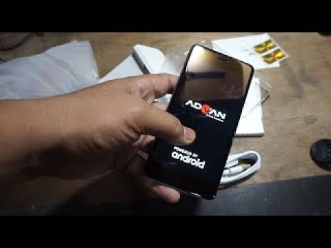 Unboxing, Benchmark & Review Advan G1 Pro | Real Complete Test | Nujukaye