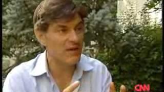 Dünyaca Ünlü Türk Kalp Cerrahı Mehmet Öz'den Yeni öneriler Ve Gelecek Planları, 30.06.2009