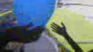 Video da TUF cantando Êo a TUF é o terror. Video feito por Elton_TUF e distribuido por Luca Laprovitera.