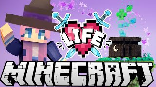 Baddest Witch in the Coven   Ep. 16   Minecraft X Life SMP
