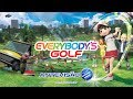 Everybody 39 s Golf Ps4 Antevis o Gameplay