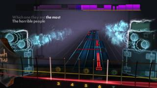 Official Rocksmith 2014 Bass DLC The Beautiful People - Marilyn Manson - Rocksmith 2014 - Bass - DLC Follow Me On Twitch ...