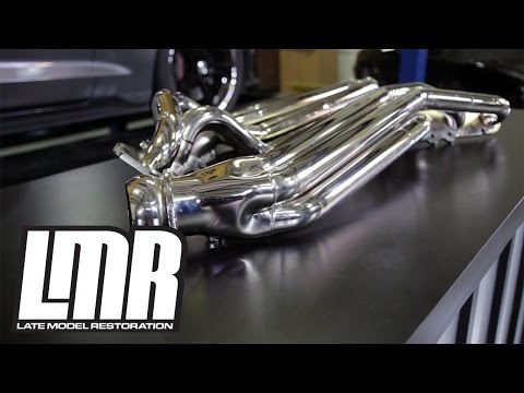 2015-2017 Mustang GT BBK Long Tube Headers Review & Dyno