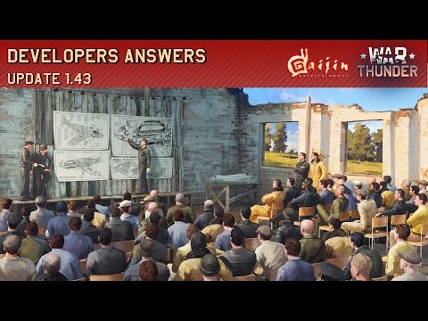 answers - Dear players, we have prepared answers for some of the more popular questions about Update 1.43. You will learn things like what the difference between a min...