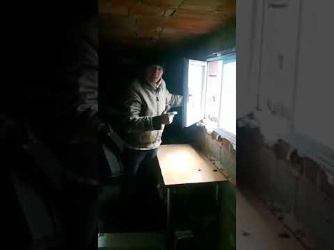Majstor koji je postavio prozor hit na internetu VIDEO