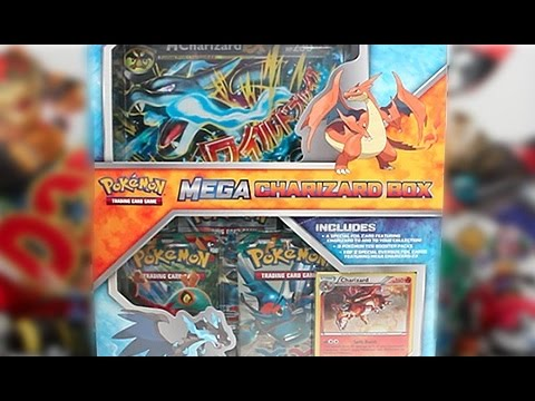 box - FURIOUS FIST PACKSS!!!! Well guys Furious Fist is right around the corner and I managed to get my hands on a Mega Charizard Box to open for you guys. It comes with a Mega Charizard X Jumbo...