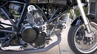 8. 2009 Ducati Sport 1000