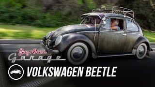 Video 1955 Volkswagen Beetle - Jay Leno's Garage MP3, 3GP, MP4, WEBM, AVI, FLV Juli 2018