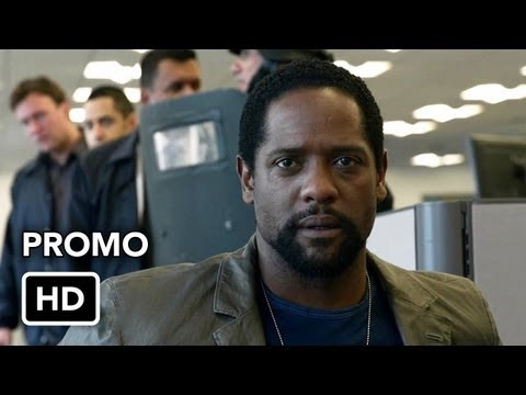 Ironside Season 1 (Promo 'His Town, His Rules')