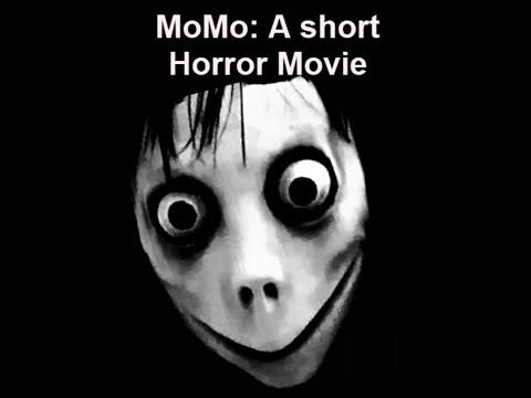 MoMo Short Horror Movie
