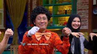 Video Lagi-lagi PPAP Versi Om Yo, Zaskia, Omesh & Melanie MP3, 3GP, MP4, WEBM, AVI, FLV November 2017