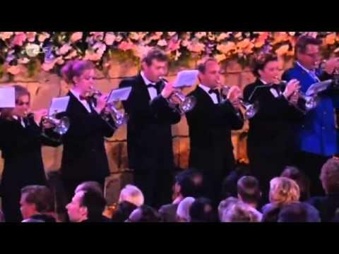 André Rieu - Melodia do Hino 433 - Hinario CCB -