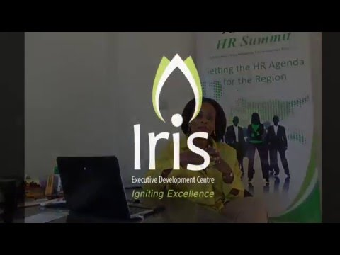 TANZANIA 6TH ANNUAL HR SUMMIT, 2016