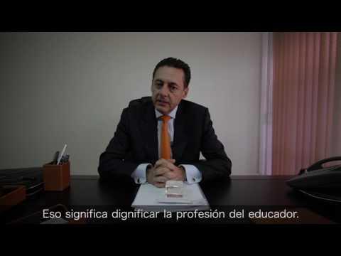 Antonio Álvarez Desanti sobre Educación