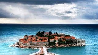 Budva Montenegro  city photos gallery : Sveti Stefan Budva Montenegro