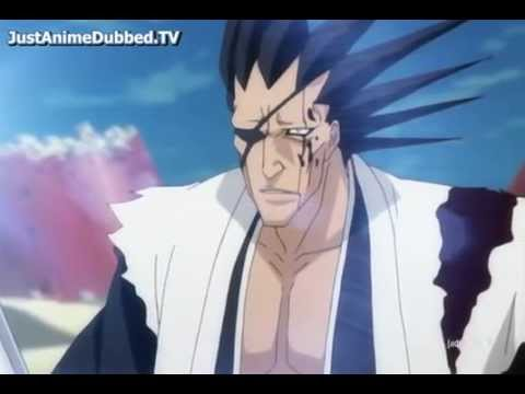 Bleach Episode 200 English Dubbed