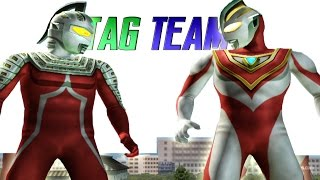 """Ultra Seven & Ultraman Gaia Tag battle / Tag Teamrequested by @Mitchell GambleFacebook Page https://www.facebook.com/AnimePortableGamesUltraman Fighting Evolution 3 (ウルトラマン Fighting Evolution 3) also called """"Ultraman FE3"""" is a Fighting game developed and published by Banpresto. it is the 3rd in the Ultraman Fighting Evolution series. The direction is provided by Yuji Machi, who acted as Ultraman Tiga's voice actor as well.Keywordultramanultraman newultraman hqultraman hdUltraman Originalultrasevenultraman jackultraman aceultraman taroultraman leozoffyultraman 80ultraman tiga, Sky & powerultraman dyna, power & Miracleultraman gaia &Supremeultraman agul & V2ultraman cosmos eclipse & Futureultrmana justice & Crusherultraman legendastra"""