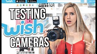 Video Testing Cheap Camera Products From Wish! MP3, 3GP, MP4, WEBM, AVI, FLV Juli 2018