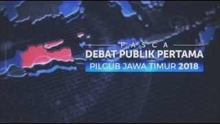 Video Debat Publik Pertama: Pilgub Jawa Timur 2018 MP3, 3GP, MP4, WEBM, AVI, FLV Desember 2018