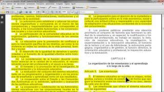 Umh0455 2013-14 Lec001 El Sistema Escolar Español. Tipología De Centros Escolares. Parte 017