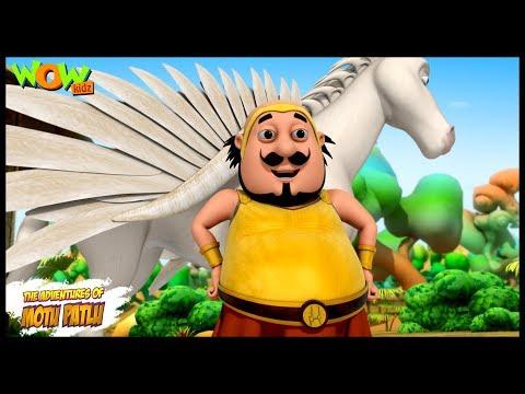 Video The Gang of Thugs   Motu Patlu in Hindi   3D Animation Cartoon   As on Nickelodeon download in MP3, 3GP, MP4, WEBM, AVI, FLV January 2017