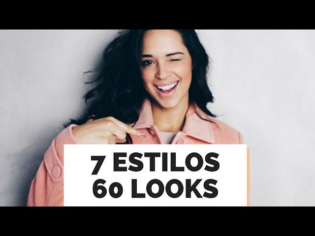 7 ESTILOS E 60 LOOKS : PRESENTE DIA DAS MÃES - INFALÍVEL - Closet da Mari