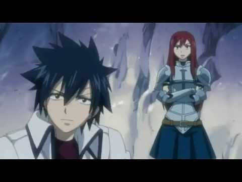 Fairy Tail Episode 129 Preview (видео)