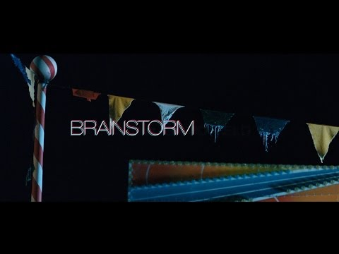 Brainstorm – Butterfly in a Bottle