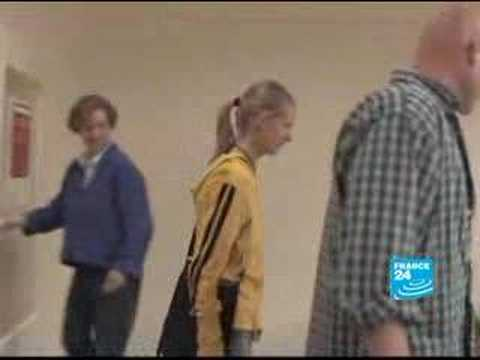 Les Allemands candidats à l'émigration (видео)