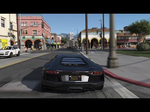 Gorgeous, Photorealistic GTA 5 Mod Can (Probably) Run On Your PC