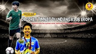 Download Video DI CORET TIMNAS U16 TRISTAN ALIF DI PANGGIL KLUB EROPA MP3 3GP MP4