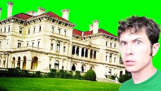 BIGGEST HOUSE EVER