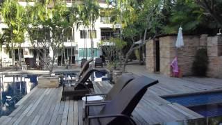 Einmal Durchs Lanta Sand Resort Koh Lanta Thailand Teil - Part 1