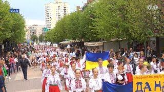 """Місто готується до """"HlushenkovFolkFest"""""""