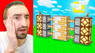 Testing The Top 5 VIRAL Mods In Minecraft