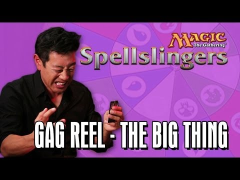 something - Watch Spellslingers with Grant here: https://www.youtube.com/watch?v=tjG-hj38KgU&list=SP7atuZxmT956nQczILviEFDLAp9ycXk8R&index=11 Want to get started in Magi...