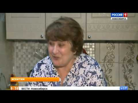 Бабушка-геймер из Искитима стала онлайн знаменитостью