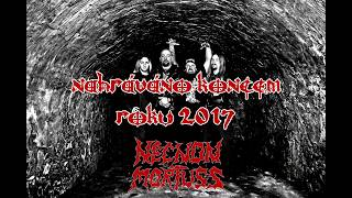 Video NECNON MORTUSS - Kosovo // drum recording // 2018