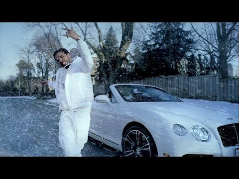 Drake - Started From The Bottom (Lyric)