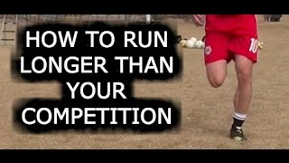 "How to run longer  Beep test tips  Pacer test tips  Fitness test tips to help you learn how to run longer without getting tired. Whether you are running the beep test / pacer test / or another fitness test / this video will give you some helpful tips to help you run longer.Here is the other video I mentioned in the beginning and end of this video:How to increase stamina with beep test  How to run longer  How to increase endurance = https://www.youtube.com/watch?v=uqYDTcUCuPQ&t=38sIn this video I give beep test tips and pacer test tips to help you get the best possible score on your fitness test. Learning how to run longer without getting tired is simple in principle but it takes lots of dedication and hard work.You have to want to do the best test and pacer test. You must have to desire to put yourself through the pain in order to actually be able to run longer without getting tired and increase your fitness.In this video = https://www.youtube.com/watch?v=uqYDTcUCuPQ&t=38s = I also explain how to get the full beep test audio on your phone and how to get the full pacer test audio on your phone so you can do the beep test / pacer test by yourself.You may also want to watch this video on how to run longer and how to increase your stamina for soccer:How to run longer  How to increase stamina and endurance  How to run properly  Soccer Football = https://www.youtube.com/watch?v=uE15A4qom20&t=5sDo you want to get all the latest updates and behind the scenes footage? Stay connected on social media!I release tons of content that you won't find on YouTube.First and most importantly...SUBSCRIBE to Progressive Soccer on YouTube: ► http://www.youtube.com/subscription_center?add_user=ProgressiveSoccerNext, hit me up on Facebook:► Join the group: https://www.facebook.com/747642591984051► Like the page: http://www.facebook.com/prosoccertraining► Follow Dylan: http://www.facebook.com/dylantoobyAre you on Instagram? Follow me:► PST: http://www.instagram.com/ProgressiveSoccer► Dylan's Profile: http://www.instagram.com/DylanTooby► @progressivesoccer and @dylantoobyI just started using SnapChat! ADD ME:► My username is: soccertrainingAlso, if you have twitter please Follow me:► http://www.twitter.com/_SoccerTrainer► @_soccertrainerPinterest? LinkedIn? Google+? Follow Me!► Pinterest: http://www.pinterest.com/SoccerTraining► LinkedIn: https://www.linkedin.com/in/progressivesoccertraining?► GooglePlus: https://plus.google.com/118431858178299977158/If you have any questions you'd like to ask me you can:1) Comment on this video2) Send me a message on social media (any of the accounts above)3) Send me an email at info@progressivesoccertraining.com If for some CRAZY reason you still haven't gone to my website…Go to http://www.progressivesoccertraining.com ... and join my email list!I have tons of free training material I want to give you and I send out new emails every week that are guaranteed to make you a better player in a shorter period of time.Get started with this FREE private video titled:► ""10 Advanced Soccer Secrets Your Coach Isn't Showing You""► http://www.progressivesoccertraining.comNow that you know some helpful beep test tips and how to get a great score on the pacer test it's up to you to put in the work. If you want to know how to run longer this video will help you but you have to put in the work to develop the fitness.If you want more advice on how to get great scores on your fitness test beep test or pacer test please comment below and let me know what specific questions about fitness or how to run longer you may have.And if you need the beep test audio or pacer test audio just search on youtube for: full beep test audio or full pacer test audio Are you looking for more soccer training videos?Here are some specific playlists you may find valuable:► Soccer Skills: http://bit.ly/soccer_skills_playlist► Soccer Tricks: http://bit.ly/soccer_tricks_playlist► Soccer Tips: http://bit.ly/soccer_tips_playlist► Soccer Drills: http://bit.ly/soccer_drills_playlistPlease SHARE this specific video on social media:*You can use all the SHARE icons below this video to do so quickly. Here's the link for this video: How to run longer  Beep test tips  Pacer test tips  Fitness test tips ► https://youtu.be/7cj3RvtdOk0Thank you for watching this video on how to run longer without getting tired and how to get better scores on the beep test or pacer test quickly. If you have anymore questions, please comment below.Please remember to Like, Comment, and Subscribe! Most importantly... Get started with this FREE private video titled:► ""10 Advanced Soccer Secrets Your Coach Isn't Showing You""► http://www.progressivesoccertraining.comThanks for watching this video:How to run longer  Beep test tips  Pacer test tips  Fitness test tips"