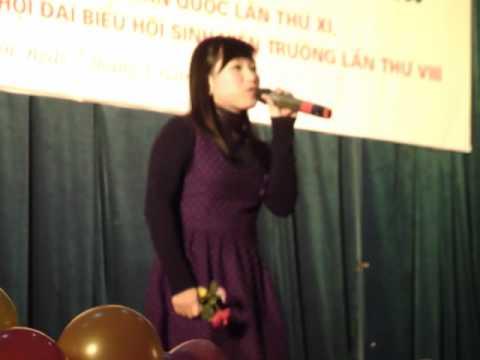 Nam Khởi My- Bắc Thùy Chi đây (LIVE) :D