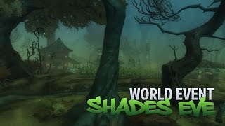 Halloween Worldevent: Shades Eve