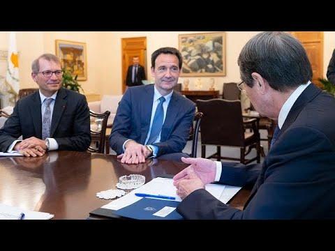 Κυπριακή ΑΟΖ: Ενδιαφέρον της TOTAL  και για το τεμάχιο 8