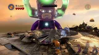 Video LEGO Marvel Super Heroes - ENDING MP3, 3GP, MP4, WEBM, AVI, FLV Mei 2019