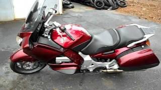 6. Honda 2005 ST1300