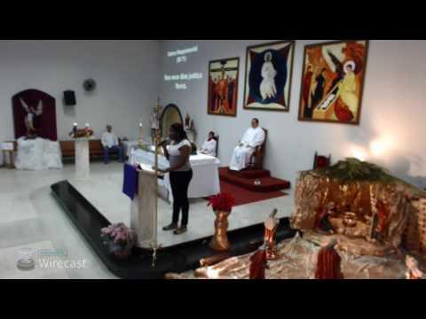 Transmissão ao vivo direto da Paroquia São Miguel Arcanjo em São Carlos-SP