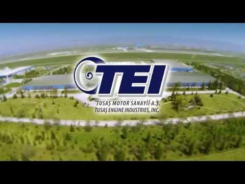 TUSA? Motor Sanayii – TEI | Tusas  Engine Indusries Inc.