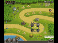 Kingdom Rush Walkthrough Level 3