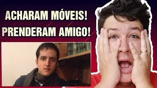 CUPOM DESCONTO: NAMORADOS **** 10% de desconto em toda Loja Assombrada! http://www.lojaassombrada.com.br/...