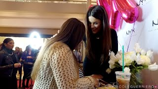 Car Ride Chronicles | Volume 12 -- NYX JERSEY MEET UP + COLORADO by Nicole Guerriero